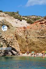 Tsigrado Milos | Cyclades Greece | Photo 39 - Photo GreeceGuide.co.uk