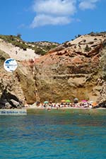 Tsigrado Milos | Cyclades Greece | Photo 40 - Photo GreeceGuide.co.uk