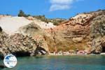 Tsigrado Milos | Cyclades Greece | Photo 42 - Photo GreeceGuide.co.uk