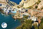 Fyropotamos Milos | Cyclades Greece | Photo 81 - Photo GreeceGuide.co.uk