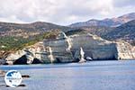 Kleftiko Milos | Cyclades Greece | Photo 3 - Photo GreeceGuide.co.uk