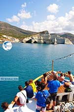 Kleftiko Milos   Cyclades Greece   Photo 8 - Photo GreeceGuide.co.uk