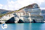 Kleftiko Milos   Cyclades Greece   Photo 13 - Photo GreeceGuide.co.uk