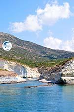 Kleftiko Milos   Cyclades Greece   Photo 15 - Photo GreeceGuide.co.uk