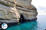 Kleftiko Milos | Cyclades Greece | Photo 31 - Photo GreeceGuide.co.uk