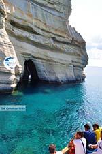 Kleftiko Milos | Cyclades Greece | Photo 32 - Photo GreeceGuide.co.uk