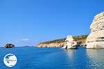 Kleftiko Milos | Cyclades Greece | Photo 49 - Photo GreeceGuide.co.uk