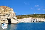 Kleftiko Milos | Cyclades Greece | Photo 53 - Photo GreeceGuide.co.uk