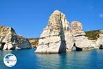Kleftiko Milos | Cyclades Greece | Photo 57 - Photo GreeceGuide.co.uk