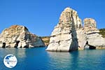 Kleftiko Milos | Cyclades Greece | Photo 58 - Photo GreeceGuide.co.uk