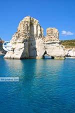 Kleftiko Milos   Cyclades Greece   Photo 65 - Photo GreeceGuide.co.uk