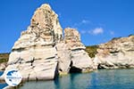Kleftiko Milos | Cyclades Greece | Photo 69 - Photo GreeceGuide.co.uk