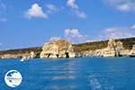 Kleftiko Milos | Cyclades Greece | Photo 89 - Photo GreeceGuide.co.uk