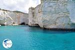 Kleftiko Milos   Cyclades Greece   Photo 108 - Photo GreeceGuide.co.uk