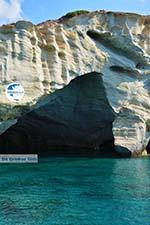 Kleftiko Milos   Cyclades Greece   Photo 130 - Photo GreeceGuide.co.uk