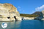 Kleftiko Milos | Cyclades Greece | Photo 143 - Photo GreeceGuide.co.uk