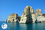 Kleftiko Milos | Cyclades Greece | Photo 149 - Photo GreeceGuide.co.uk