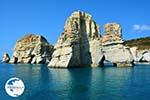 Kleftiko Milos | Cyclades Greece | Photo 150 - Photo GreeceGuide.co.uk