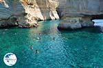Kleftiko Milos   Cyclades Greece   Photo 155 - Photo GreeceGuide.co.uk