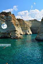 Kleftiko Milos | Cyclades Greece | Photo 174 - Photo GreeceGuide.co.uk