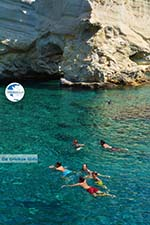 Kleftiko Milos   Cyclades Greece   Photo 175 - Photo GreeceGuide.co.uk