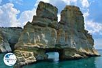 Kleftiko Milos | Cyclades Greece | Photo 187 - Photo GreeceGuide.co.uk