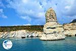 Kleftiko Milos   Cyclades Greece   Photo 192 - Photo GreeceGuide.co.uk