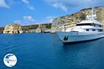 Kleftiko Milos | Cyclades Greece | Photo 207 - Photo GreeceGuide.co.uk