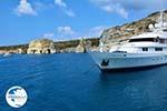Kleftiko Milos | Cyclades Greece | Photo 208 - Photo GreeceGuide.co.uk