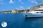 Kleftiko Milos | Cyclades Greece | Photo 209 - Photo GreeceGuide.co.uk