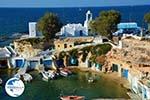 Mandrakia Milos | Cyclades Greece | Photo 57 - Photo GreeceGuide.co.uk