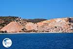 The eastern coast of Milos | Cyclades Greece | Photo 19 - Photo GreeceGuide.co.uk