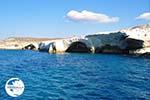 Sarakiniko Milos | Cyclades Greece | Photo 4 - Photo GreeceGuide.co.uk