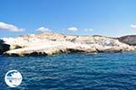 Sarakiniko Milos | Cyclades Greece | Photo 6 - Photo GreeceGuide.co.uk