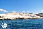 Sarakiniko Milos | Cyclades Greece | Photo 7 - Photo GreeceGuide.co.uk
