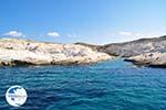 Sarakiniko Milos | Cyclades Greece | Photo 8 - Photo GreeceGuide.co.uk