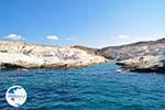 Sarakiniko Milos | Cyclades Greece | Photo 10 - Photo GreeceGuide.co.uk