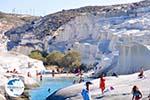 Sarakiniko Milos   Cyclades Greece   Photo 13 - Photo GreeceGuide.co.uk