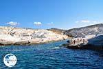 Sarakiniko Milos | Cyclades Greece | Photo 17 - Photo GreeceGuide.co.uk