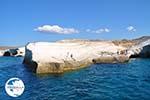 Sarakiniko Milos | Cyclades Greece | Photo 30 - Photo GreeceGuide.co.uk