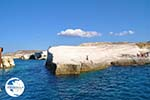 Sarakiniko Milos | Cyclades Greece | Photo 31 - Photo GreeceGuide.co.uk