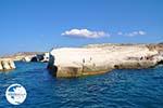 Sarakiniko Milos | Cyclades Greece | Photo 32 - Photo GreeceGuide.co.uk