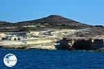 Sarakiniko Milos | Cyclades Greece | Photo 47 - Photo GreeceGuide.co.uk