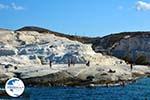 Sarakiniko Milos | Cyclades Greece | Photo 64 - Photo GreeceGuide.co.uk