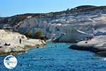 Sarakiniko Milos | Cyclades Greece | Photo 66 - Photo GreeceGuide.co.uk