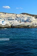 Sarakiniko Milos | Cyclades Greece | Photo 67 - Photo GreeceGuide.co.uk