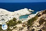 Sarakiniko Milos   Cyclades Greece   Photo 103 - Photo GreeceGuide.co.uk