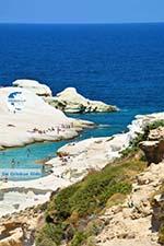 Sarakiniko Milos   Cyclades Greece   Photo 104 - Photo GreeceGuide.co.uk