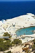 Sarakiniko Milos | Cyclades Greece | Photo 106 - Photo GreeceGuide.co.uk