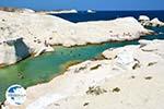 Sarakiniko Milos | Cyclades Greece | Photo 121 - Photo GreeceGuide.co.uk